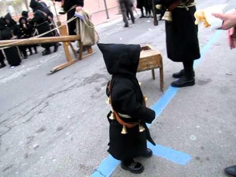 Download Carnevale Sardo Nuoro 12 marzo 2011 - Thurpos di Orotelli