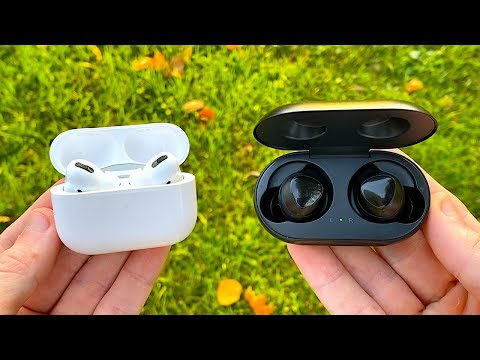 samsung-galaxy-buds-(black)-vs-apple-airpods-pro-(not-black)