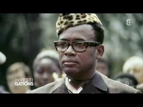 «Congo: la guerre des minerais» Rwanda, l'envahisseur