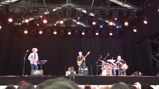 AKA MOON - The Night Of Fire Horse  (live at Jazz Middelheim 2018)