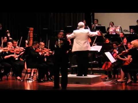 Memo Morales y la Orquesta Sinfónica de Venezuela - Epa Isidoro - 2015