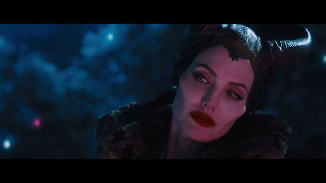 Maleficent Official Trailer 1 Hd