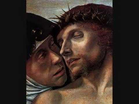 Pergolesi - Stabat Mater in F Minor - Mov. 4-6/12