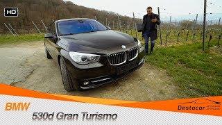 BMW 530d GT С СЮРПРИЗОМ ОТ ОФИЦИАЛЬНОГО ДИЛЕРА