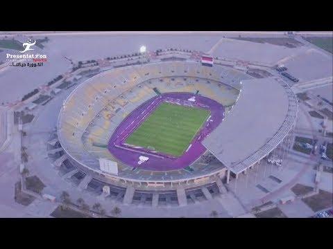مباراة الزمالك vs سموحة | 1 - 1 نهائي كأس مصر 2017 - 2018