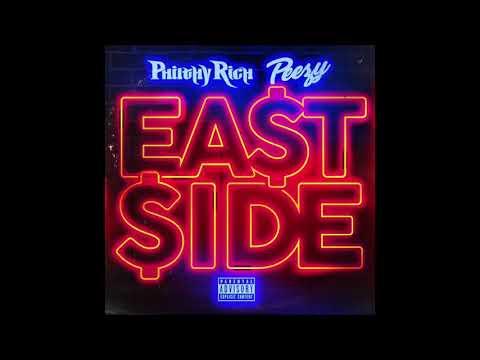 Philthy Rich & Peezy - Tweaking (Feat. Team Eastside Snoop)