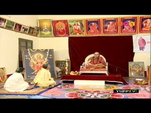 Interview Of Sri Sri Bharathi Tirtha Mahaswamiji By Tanikella Bharani