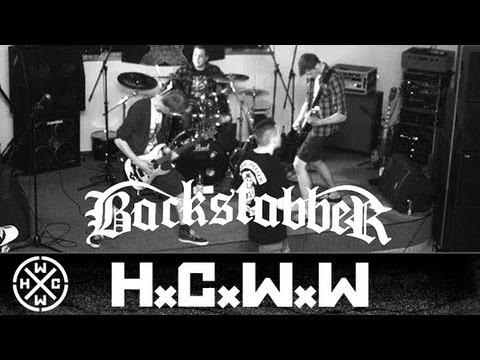 BACKSTABBER - SHUT EYES - HARDCORE WORLDWIDE (OFFICIAL VERSION HCWW)