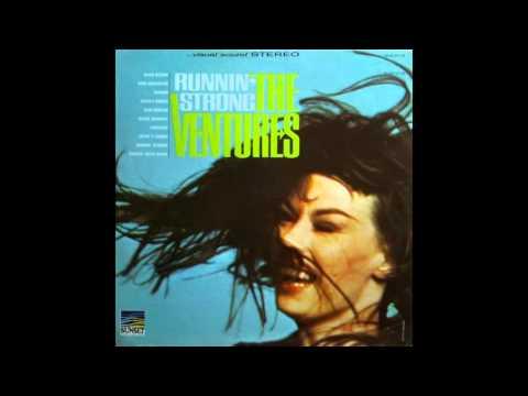 The Ventures - Runnin' Strong (1966)