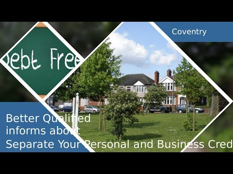 Coventry RI-Discovering-Better Qualified-Business Loan-Improve your business credit rating