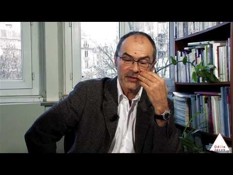 La Société du malaise d'Alain Ehrenberg