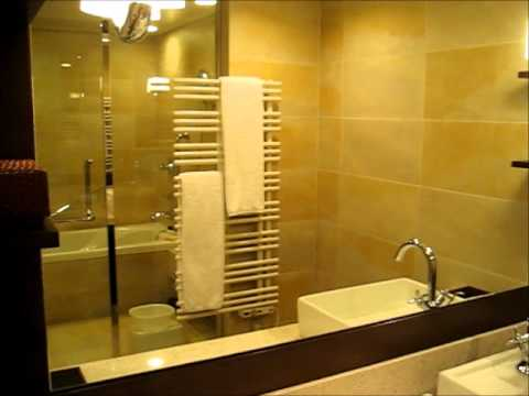 Hyatt Regency Hakone Resort And Spa Mountain View Twin Room.wmv