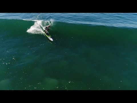 San-O Surf Session with Dave Boehne