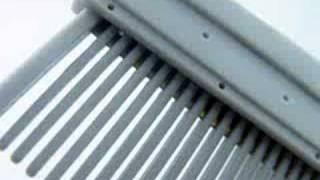 Pet Dog Cat Electronic Flea Killer Comb