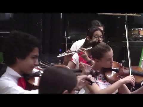 B Roll Sinfonica