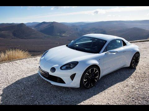 2017 Alpine Sports Coupe Success Will Determine Addition Of Future Models