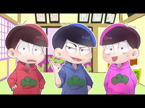 【Osomatsu-san】This is the happiness and peace of mind committee (Eng sub & VOSTFR)