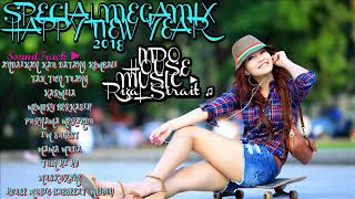 INDO HOUSE MUSIC SPECIAL MEGAMIX HAPPY NEW YEAR 2018-INDONESIA TOP BREAK & FULL REMIX SONG