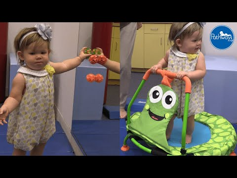 Gross Motor Skills Development Timeline and Progression