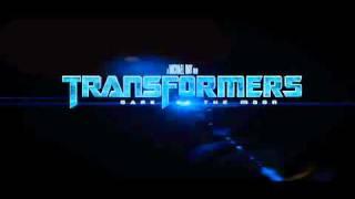 transformers dark of moon trailer theme