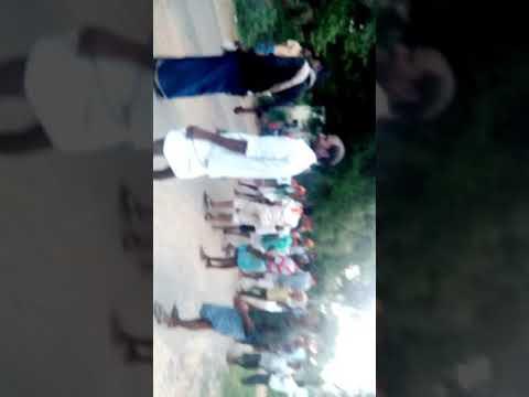 Udm veera vanniyars in manalmedu government art's college road sema dance