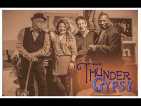 THUNDERGYPSY ARTIST DIRECT FM 100.5