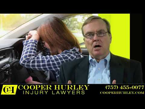 Emotional Distress After a Virginia Car Accident - How You Can Make a Claim