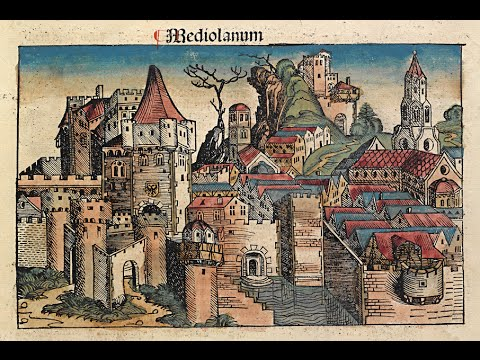 Medieval Music - Mittelalter Musik Instrumental Middle Ages Mix