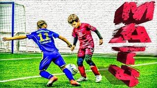 """Futbol: """"Звёздная 2010 - Нева 2010"""" (МНОГО ГОЛОВ НА ФУТБОЛЬНОМ ТУРНИРЕ В САНКТ-ПЕТЕРБУРГЕ)"""