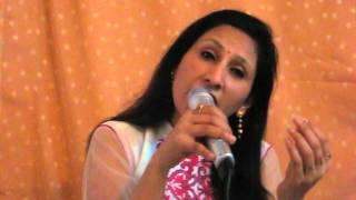 Ahl-E-Dil Yun Bhi Nibha Lete Hain by singer Simrat Chhabra