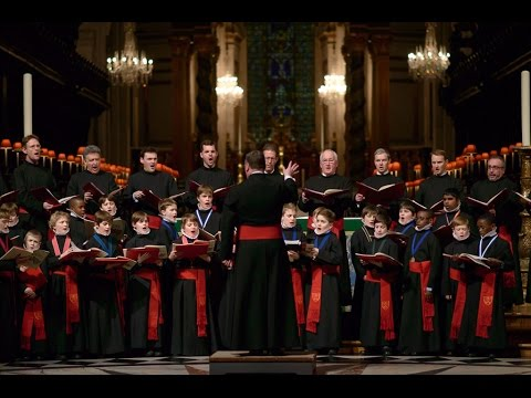 St Paul's Cathedral Choir Tour USA 2015 - Music Programmes ...