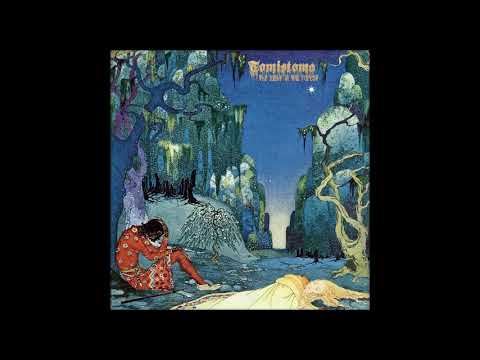Tomistoma - The Night in the Forest (Full Album 2019)