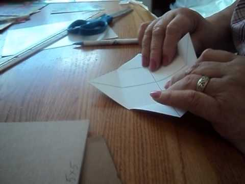 How to recycle old greeting cards youtube how to recycle old greeting cards m4hsunfo