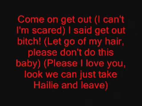 Emniem-Kim with lyrics
