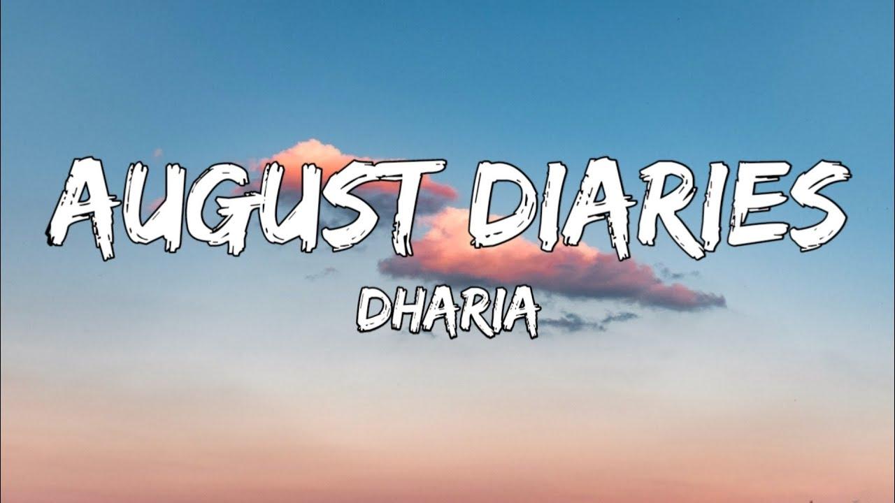 DHARIA - Sugar & Brownies (by Monoir) [Official Video]