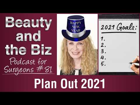 Ep.81: Plan Out 2021