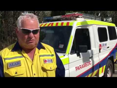 🇦🇺 Private Emergency Services