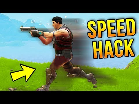 SPEED HACKERS | Fortnite Best Stream Moments #15 (Battle Royale)