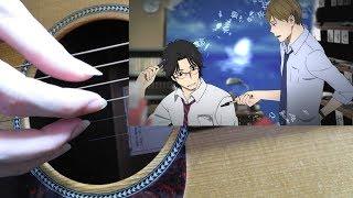 I&I/Leola(アニメ 舟を編む Anime Fune wo Amu ED)【Fingerstyle Guitar】