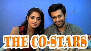 Pearl V Puri and Asmita Sood, The Co-Star