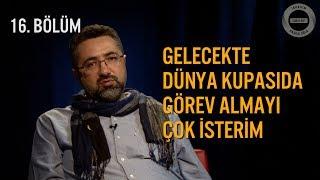 Serdar Ali Çelikler'in Gelecek Planları ve Spor Yorumcularına Eleştirileri