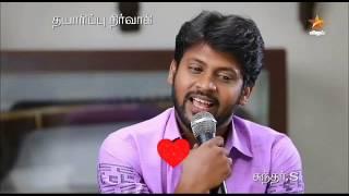 Saravanan Meenatchi 12-07-2017 vijay tv serial story and review