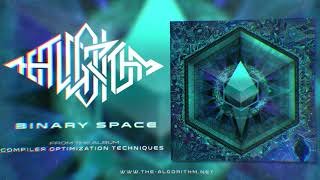 Video The Algorithm - Binary Space (2018) download MP3, 3GP, MP4, WEBM, AVI, FLV November 2018