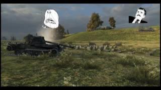 Приколы world of tanks, Смешные моменты, wot, wot вбр, #ЛТМ