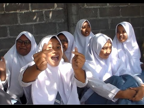 Kisah Kasih Di Sekolah - HUT 24 Bamsayota - Cover