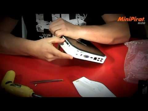 PACKARD BELL IMAX MINI N1600 WINDOWS 7 DRIVER