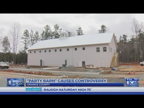 Neighbors continue fight against Chapel Hill 'party barn'