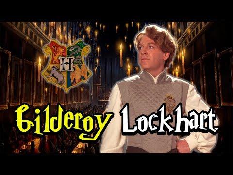 ¿Quién es Gilderoy Lockhart? Los Crímenes de Gilderoy from YouTube · Duration:  16 minutes 14 seconds