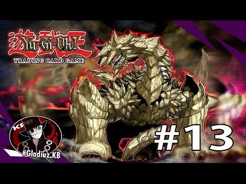 Over 9000!! : Yu-Gi-Oh #13