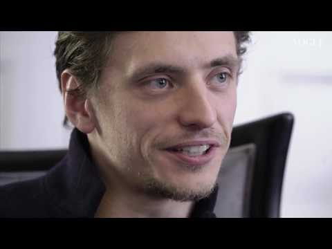 Sergei Polunin interview for Vogue Russia (eng sub)